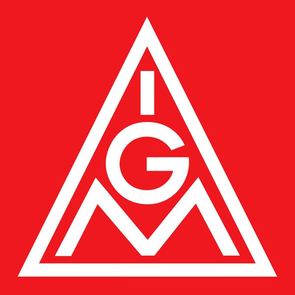 Ig Metall Bezirk Mitte