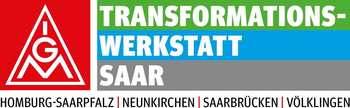 Transformationswerkstatt Saar
